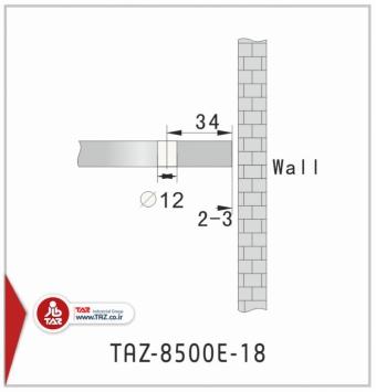 TAZ-8500E-18
