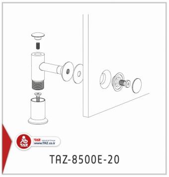 TAZ-8500E-20