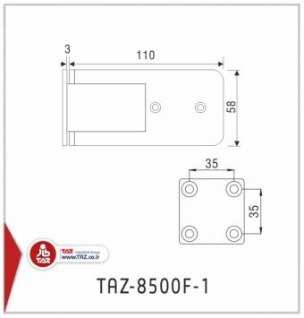 TAZ-8500F-1