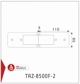 TAZ-8500F-2