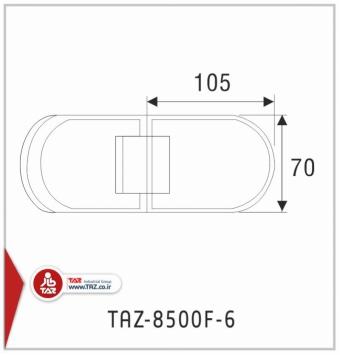 TAZ-8500F-6