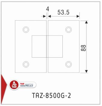 TAZ-8500G-2