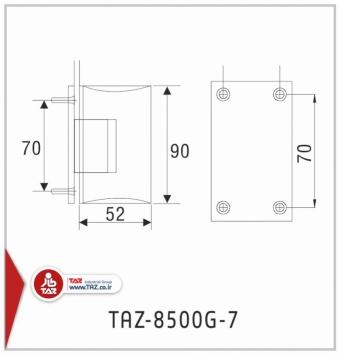 TAZ-8500G-7