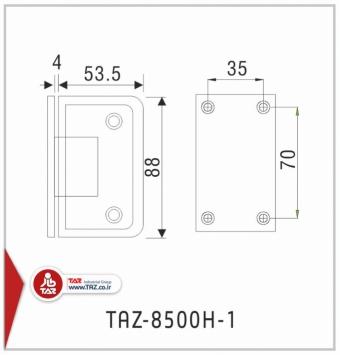 TAZ-8500H-1