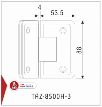 TAZ-8500H-3