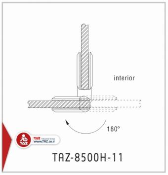 TAZ-8500H-11