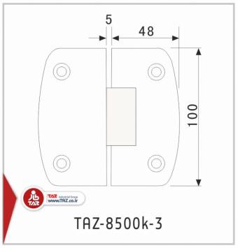 TAZ-8500K-3