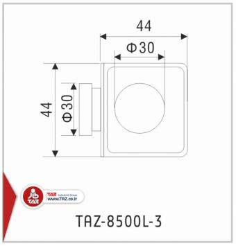 TAZ-8500L-3