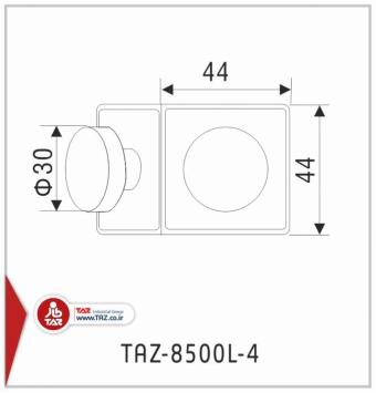 TAZ-8500L-4