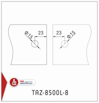 TAZ-8500L-8