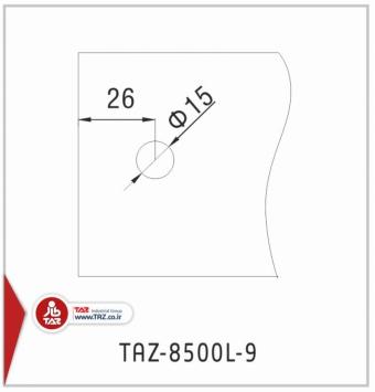 TAZ-8500L-9