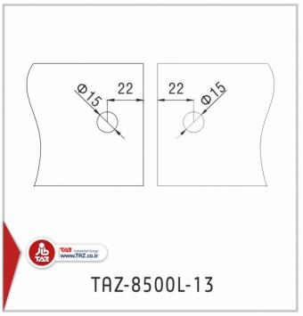TAZ-8500L-13