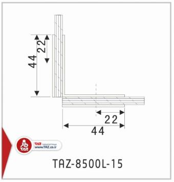 TAZ-8500L-15