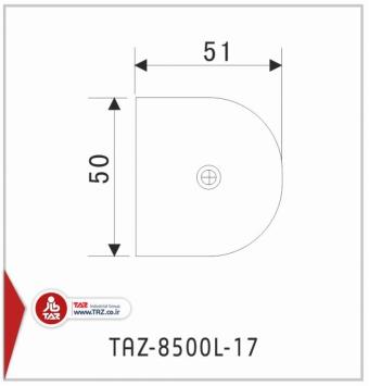 TAZ-8500L-17