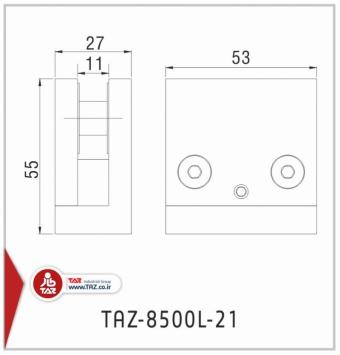 TAZ-8500L-21