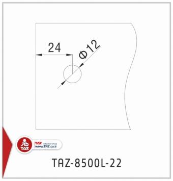 TAZ-8500L-22