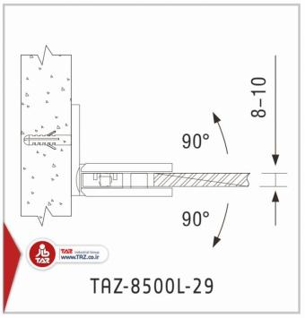 TAZ-8500L-29