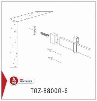 TAZ-8800A-6