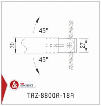 TAZ-8800A-18A