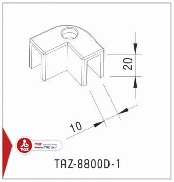 TAZ-8800D-1