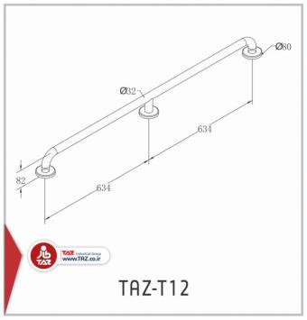 TAZ-T12
