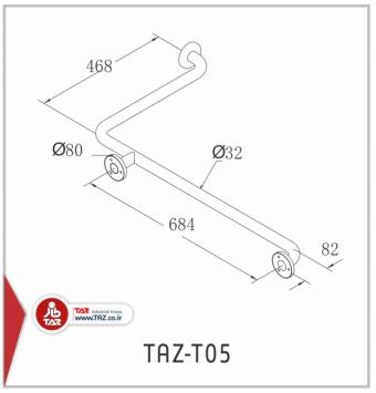 TAZ-T05.