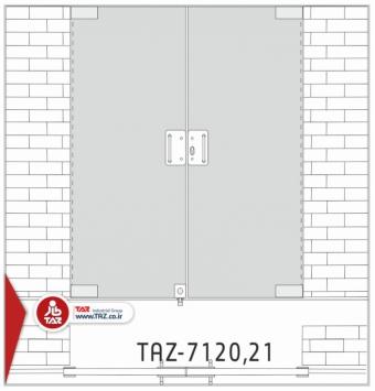 TAZ-7121,7120