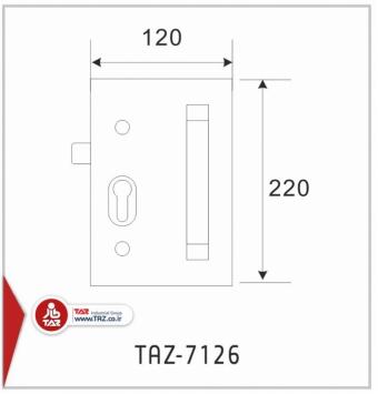 TAZ-7122,7120