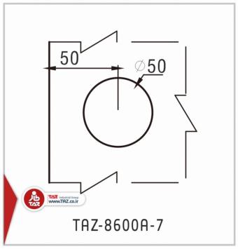 TAZ-8600A-7