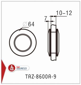 TAZ-8600A-9