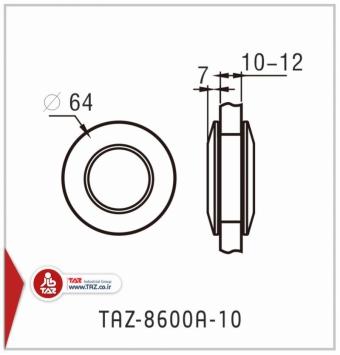 TAZ-8600A-10