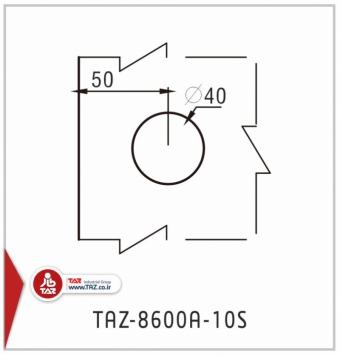 TAZ-8600A-10S
