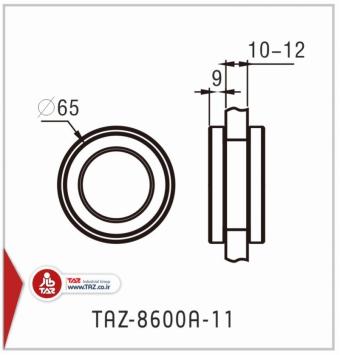 TAZ-8600A-11