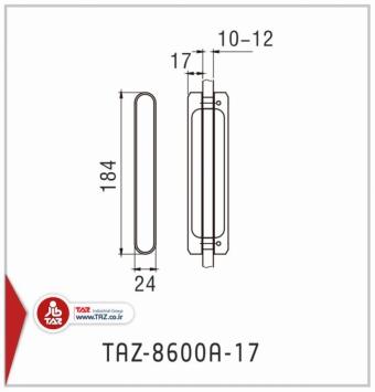 TAZ-8600A-17