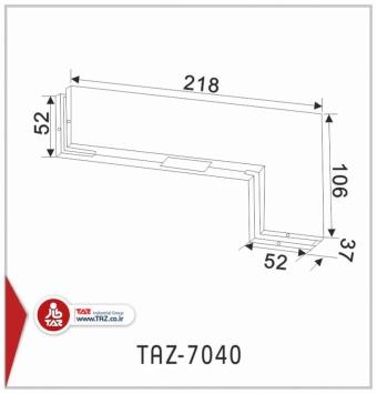 TAZ-7040
