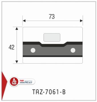 TAZ-7061-B