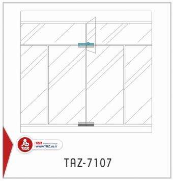 TAZ-7107