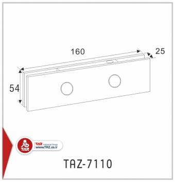 TAZ-7110