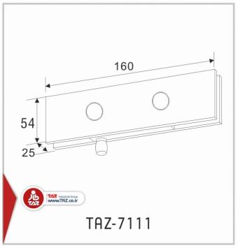 TAZ-7111