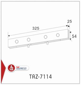 TAZ-7114