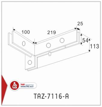 TAZ-7116-A
