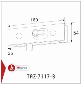 TAZ-7117-B