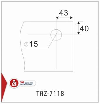 TAZ-7118