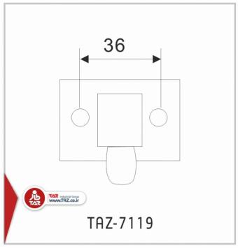 TAZ-7119