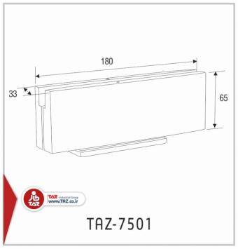 TAZ-7501
