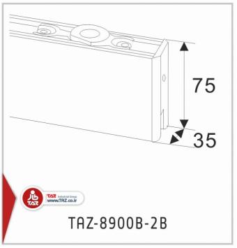 TAZ-8900B-2B