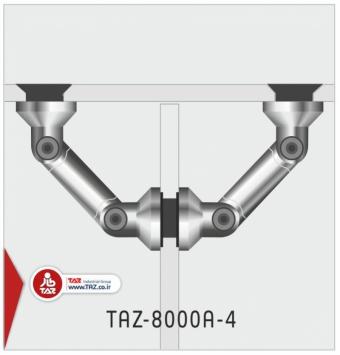 TAZ-8000A-4