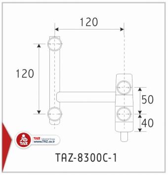 TAZ-8300C-1