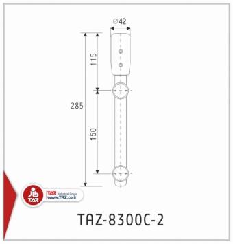 TAZ-8300C-2