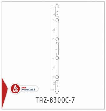 TAZ-8300C-7